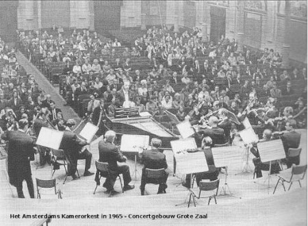 Amsterdams Kamerorkest 1959